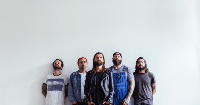 Every Time I Die 2017