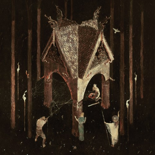 Thrice Woven - Wolves In The Throne Room