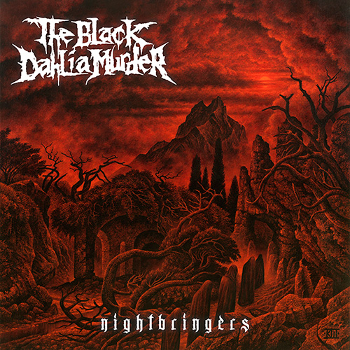 Nightbringers - The Black Dahlia Murder