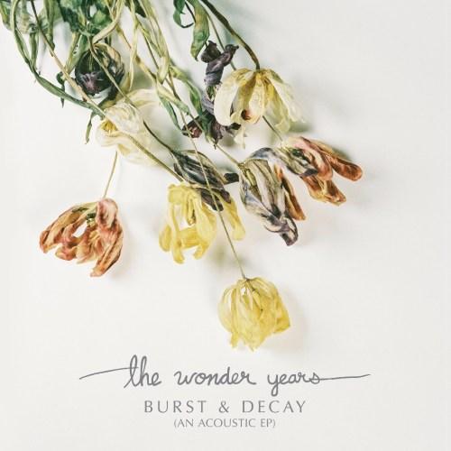 Burst & Decay - The Wonder Years
