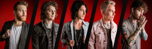 Asking Alexandria 2017