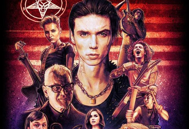 COMPETITION: Win tickets for the first UK screenings of 'American Satan'