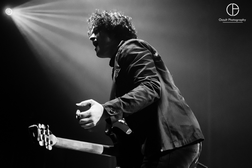 Anathema live @ The Ritz, Manchester. Photo Credit: Occult Photography