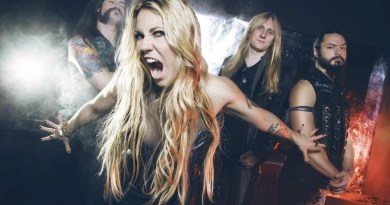 Kobra and the Lotus 2017