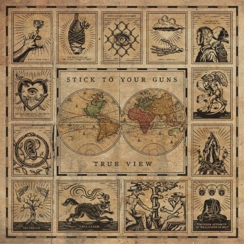 True View - Stick To Your Guns