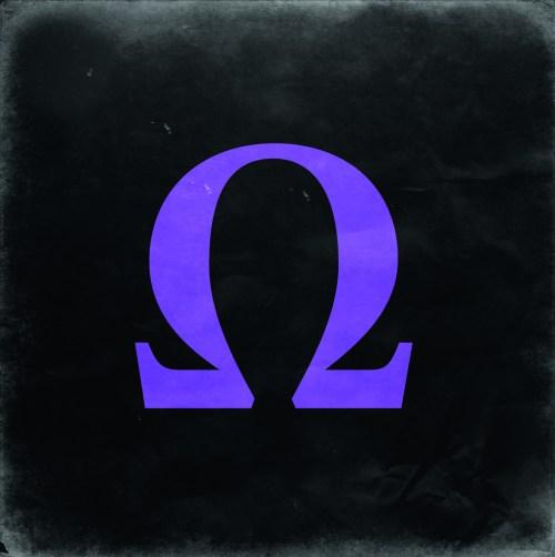 Omega - Black Capricorn