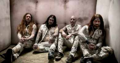 Machine Head 2017