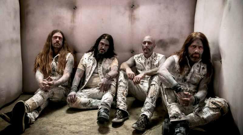 Machine Head 2017