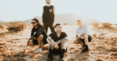Cane Hill 2017