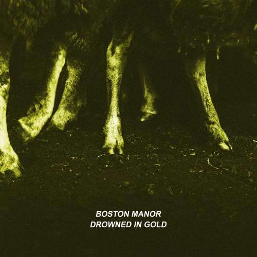 Drowned In Gold - Boston Manor