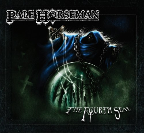 The Fourth Seal - Pale Horseman