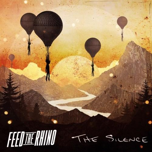 The Silence - Feed The Rhino