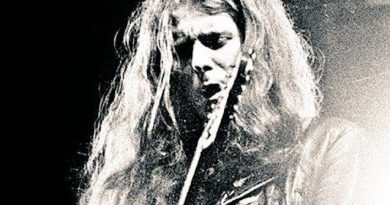 Fast Eddie Clarke - RIP