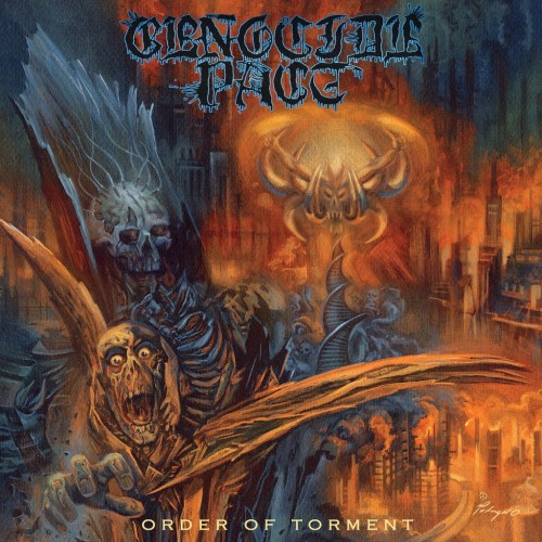 Order of Torment - Genocide Pact