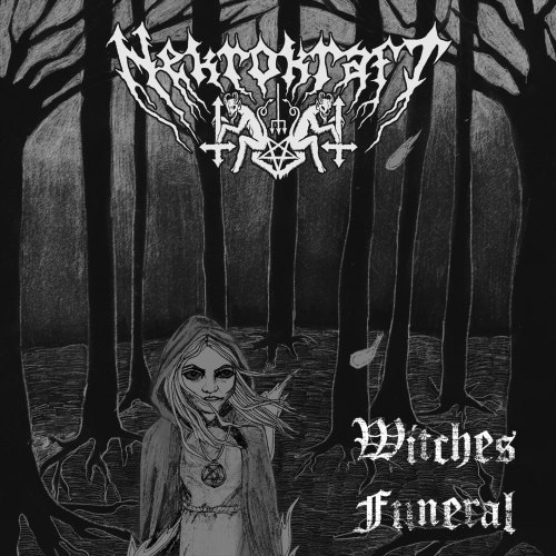 Witches Funeral - Nekrokraft