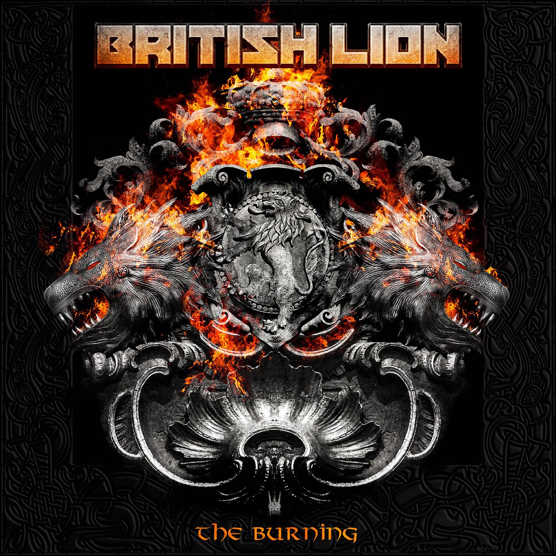 ¿Qué estáis escuchando ahora? - Página 6 The-Burning-British-Lion-1
