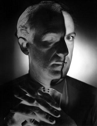 Portrait of Cecil Beaton, New York c. 1947