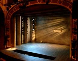 Fiddler's Stage