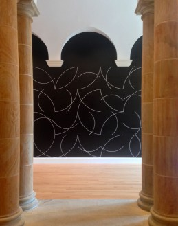 Yale UAG and Sol Lewitt