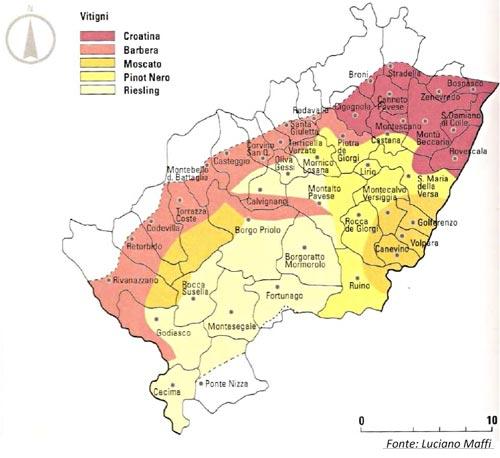 vitigni-mappa