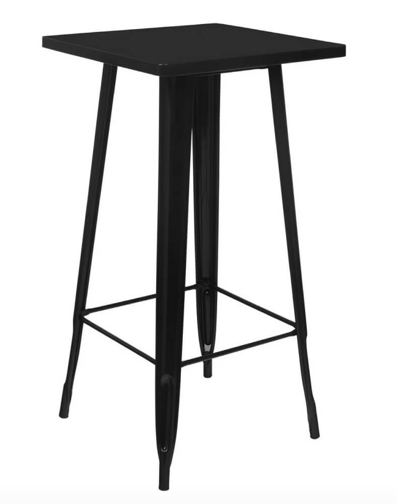 table carree ideale pour salon