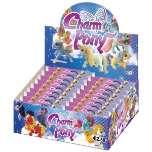 Charm Pony Distribox