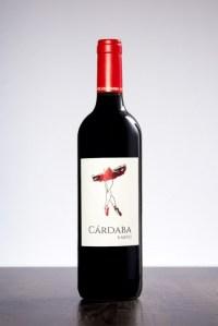 Botella de Cárdaba 6