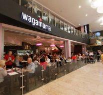 Grupo Vips anuncia la apertura de 20 restaurantes Wagamama en España y Portugal en los próximos cinco años