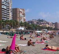 Alerta por ola de calor en la Península hasta el domingo