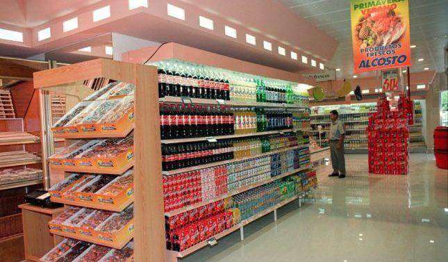 Mayores de 65 años gastarán 10 veces más en el supermercado en el año 2030