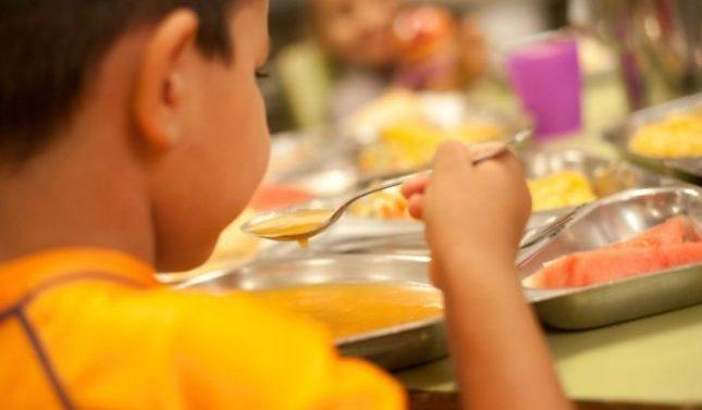 El Gobierno de Canarias potencia la alimentación en los comedores comunitarios