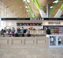 Rodilla continúa con su plan de expansión y nuevos restaurantes en Madrid