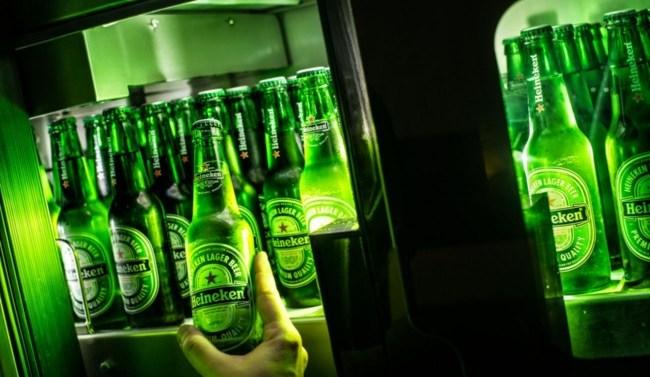 Heineken España le apuesta a cultivar cebada cervecera entre olivos para ahorrar agua