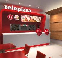Telepizza planea abrir al menos 500 locales en Latinoamérica en 2018