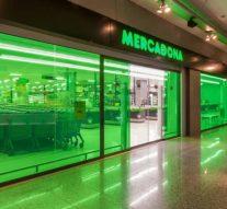 Mercadona reabre su supermercado en San Gregorio con el nuevo modelo de tienda eficiente