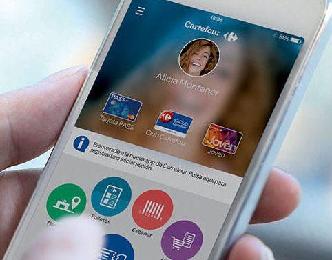 De cero papel es la nueva relación entre Carrefour y sus proveedores
