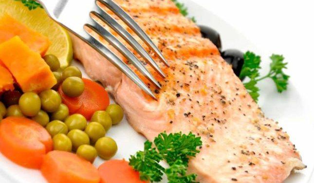 El consumo de pescado en España y las alertas nutricionales