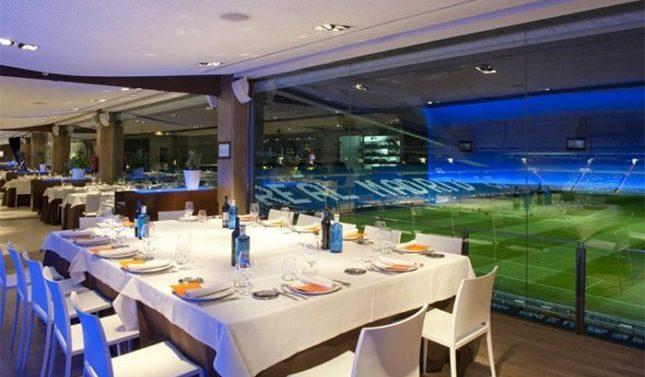 El Real Madrid jugará en Latinoamérica con su marca de restauración Real Café