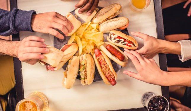 Qué es la Alimentación Emocional y cómo acabar con ella