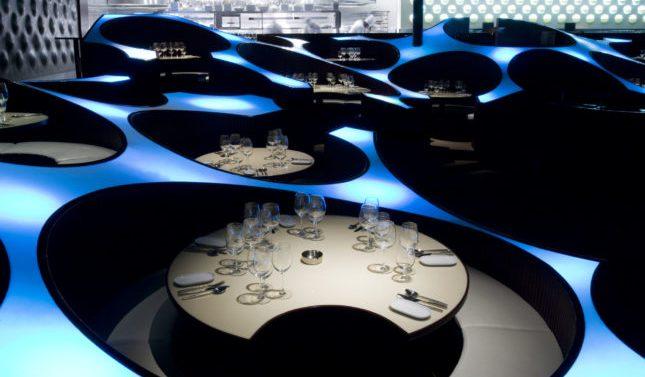La cadena Blue Frog tendrá en Madrid su primer restaurante en Europa