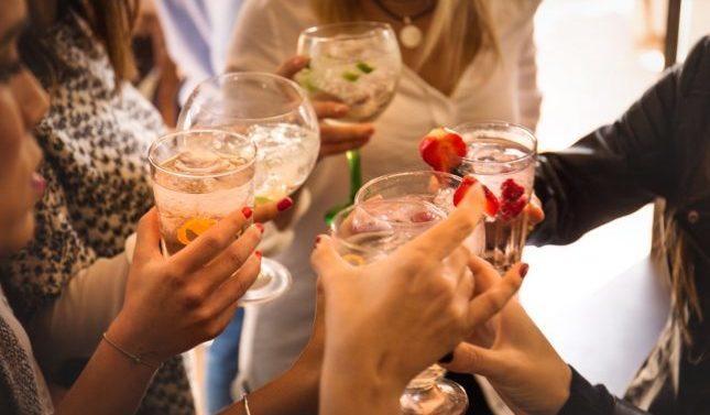 Ranking de los establecimientos de bebidas que más facturaron en España