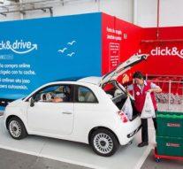 Eroski apuesta a mejorar la experiencia de sus clientes con 49 puntos de recogida de pedidos online