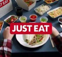 Just Eat supera los tres millones de descargas en España