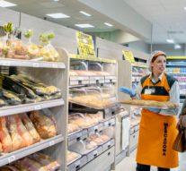Mercadona abre en  Kansas City de Sevilla supermercado de  2,9 millones