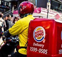 Burger King y la Federación Española de Bancos de Alimentos iniciarán en diciembre campaña de recogida alimentos
