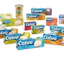 Grupo Calvo integrará toda su actividad en la planta de Carballo en A Coruña