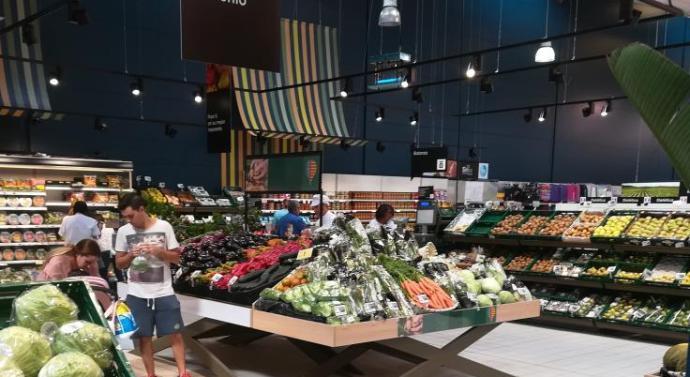 Eroski avanza en la transformación de su red comercial y suma 31 tiendas de nueva generación