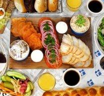 Russ & Daughters, una experiencia gastronómica neoyorquina que estará temporalmente en Madrid