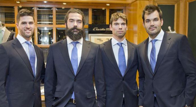 El Corte Inglés viste a la Real Federación Española Deportes de Invierno