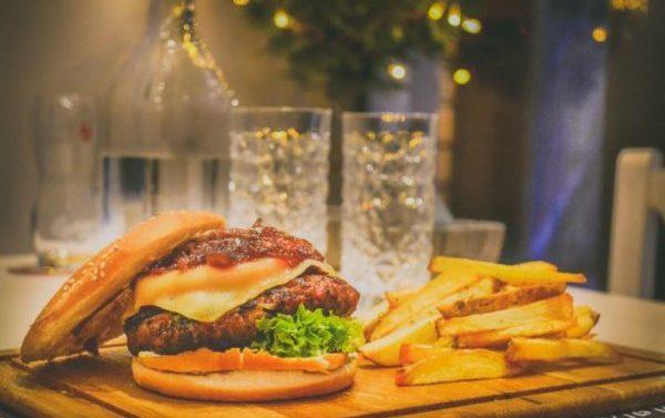 Los trucos de Marketing de las cadenas de comida rápida para incitar al gasto